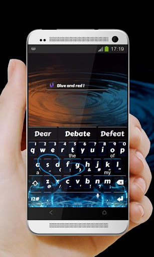 個人化必備免費app推薦|藍慾望鍵盤線上免付費app下載|3C達人阿輝的APP
