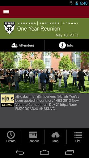 HBS Spring 2013 Reunion