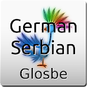 German-Serbian Dictionary