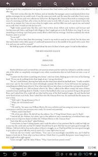 Carturesti reader (beta)- screenshot thumbnail