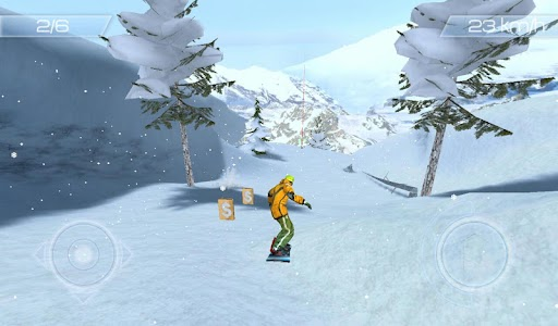 Snowstorm v1.4.0 (Mod Money)