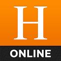 Handelsblatt Online icon