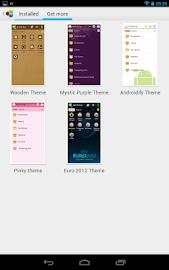 AntTek Explorer Screenshot 21