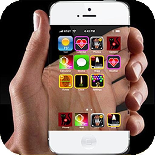 Games Thông thường màn hình trong suốt wu yipei