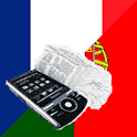 French Portuguese Dictionary icon