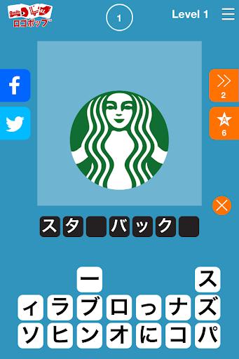 ロゴポップ™