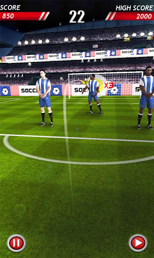 Soccer Kicks (Football) 2.3 screenshots 7