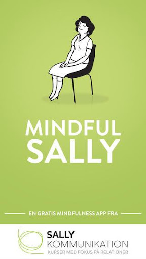 Mindful Sally