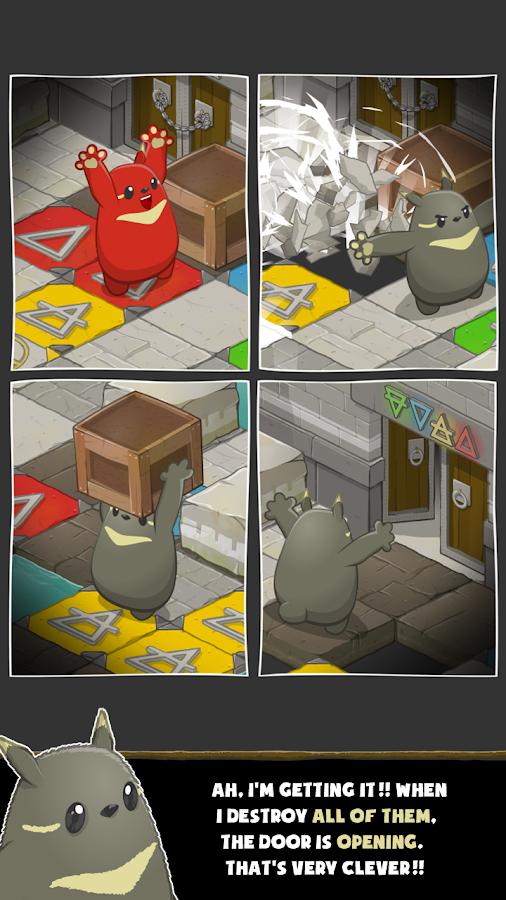 Grooh- screenshot