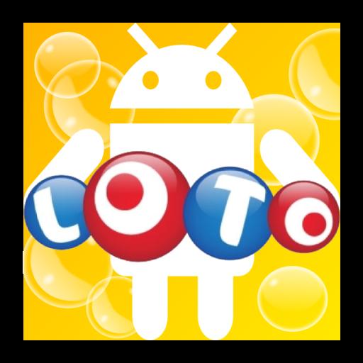 Loto Droid LOGO-APP點子