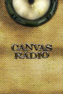 canvas radio - screenshot thumbnail