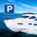 Marina Bay Boat Parking 3D icon