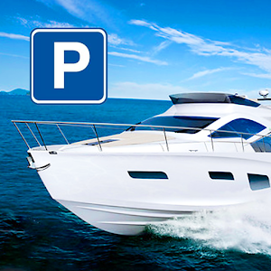 Boat Parking 3D Marina Bay