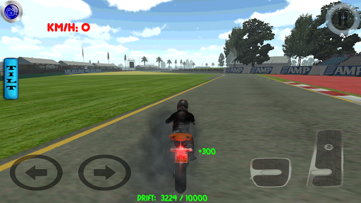 【免費賽車遊戲App】Mad Bike Drift Racing 3D-APP點子