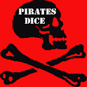 Pirates Dice Donate logo