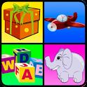 Encontrar juguetes agotados icon