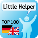 Business German Little Helper logo