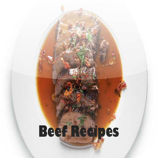 牛肉的食譜很容易 生活 App LOGO-APP開箱王