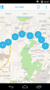 Locate: Family GPS Tracker- screenshot thumbnail