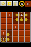 Screenshot of Tentaizu