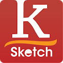 K-Sketch icon