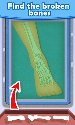 玩免費休閒APP|下載Leg Doctor - Surgery Games app不用錢|硬是要APP