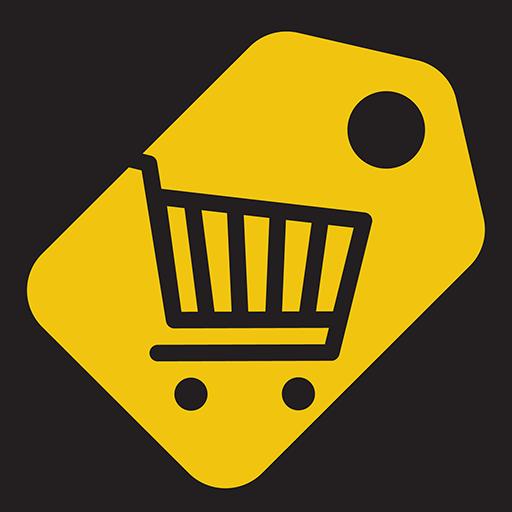 Черная Пятница 購物 App LOGO-APP試玩