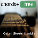 chords+ chord finder free icon