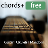 chords+ chord finder free