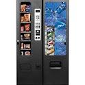 Vending Machines snack sodapop icon