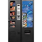 Vending Machines snack sodapop