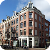 Amsterdam 1850-1940