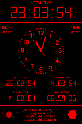 The Clocks: Alarm Clock, World Clockを App Store で - iTunes - Apple