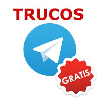 Trucos para Telegram