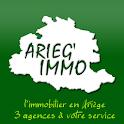Arieg' Immo logo