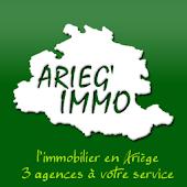Arieg' Immo