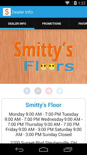 Smitty's Floors by MohawkDWS