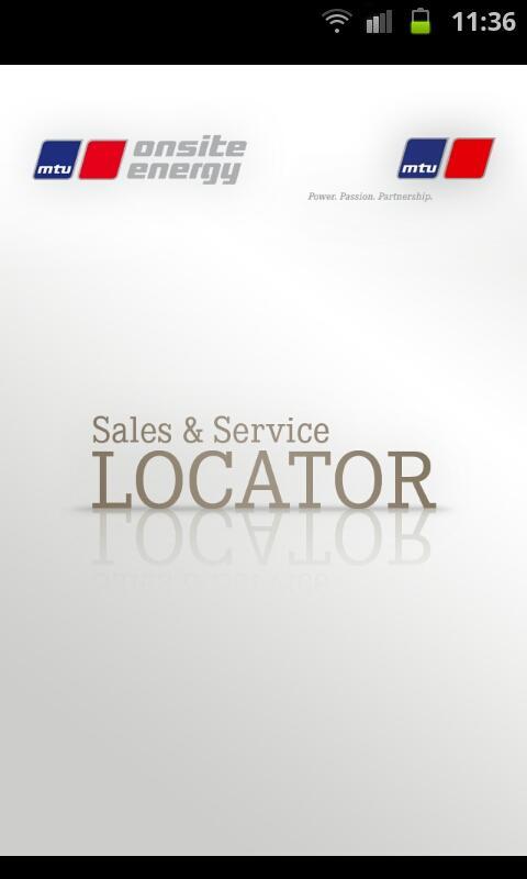 MTU Locator- screenshot