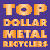 Top Dollar Metal Recyclers
