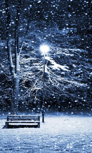 Winter and Snow wallpaper