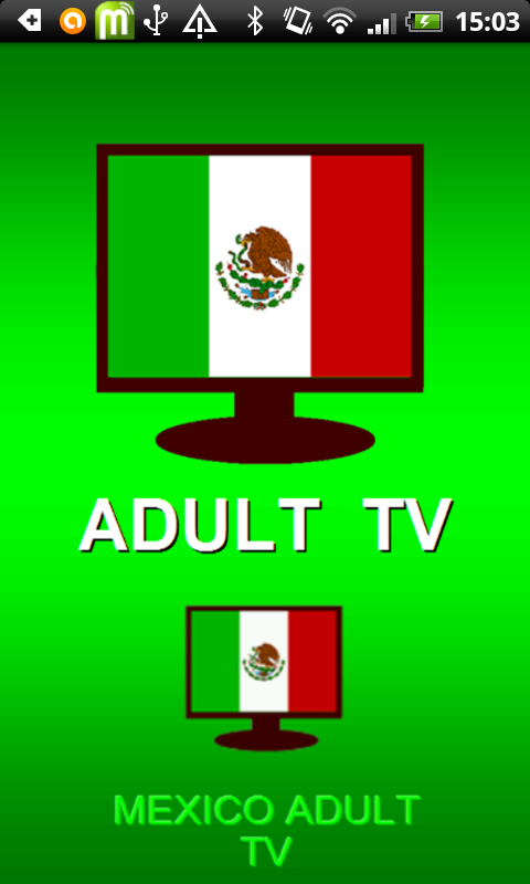 Mexico TV - screenshot