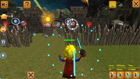 BogeyWogey Ghostbuster 3D Free Screenshot 4