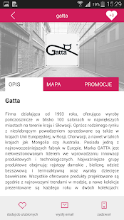 Galeria Kazimierz- screenshot thumbnail