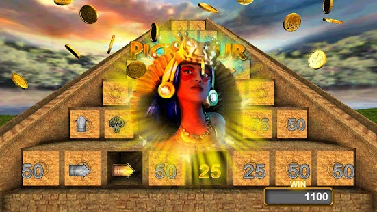 Lost City of Gold Slot Game - screenshot thumbnail