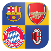 Logo Quiz Fun Football