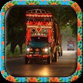 PK Cargo Transport