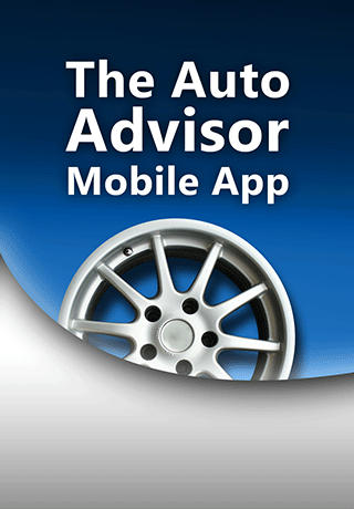 The Auto Advisor Mobile App