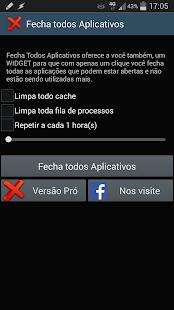 Close All Apps - screenshot thumbnail