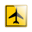 Airport Distance logo