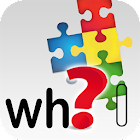 Autism iHelp – WH Questions 1 icon